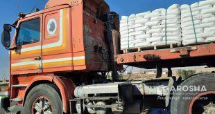 فروش ویژه پودر میکرونیزه کربنات کلسیم با نازلترین قیمت در خوزستان و اهواز
