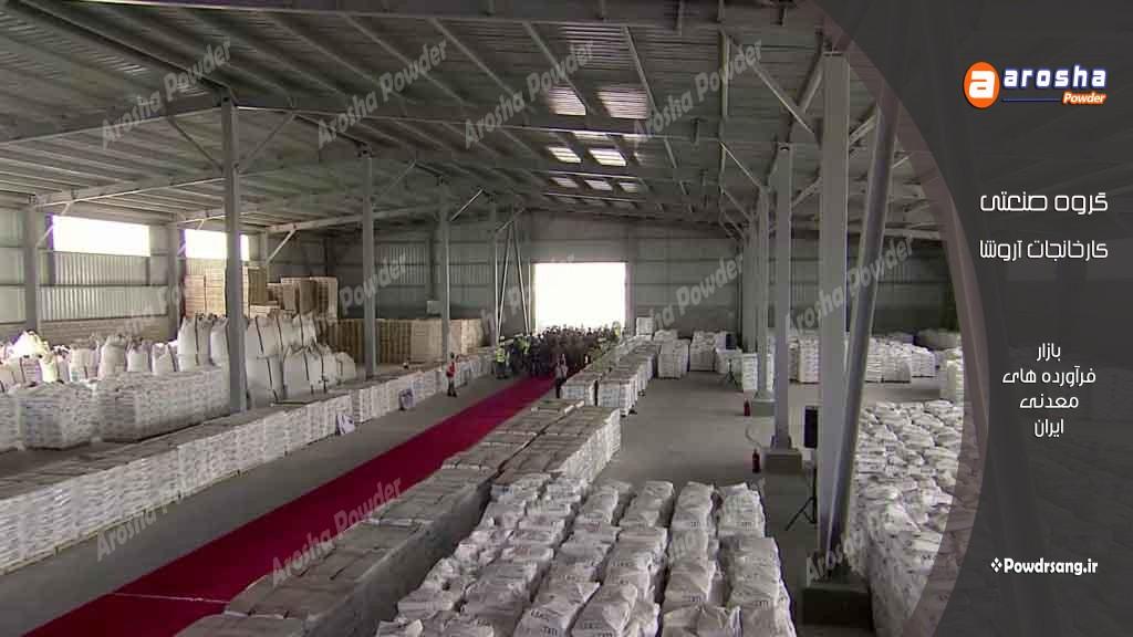 مرکز خرید نانو پودر کربنات کلسیم با نازلترین قیمت در تهران
