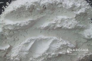 شرکت تولید پودر سنگ جوشقان