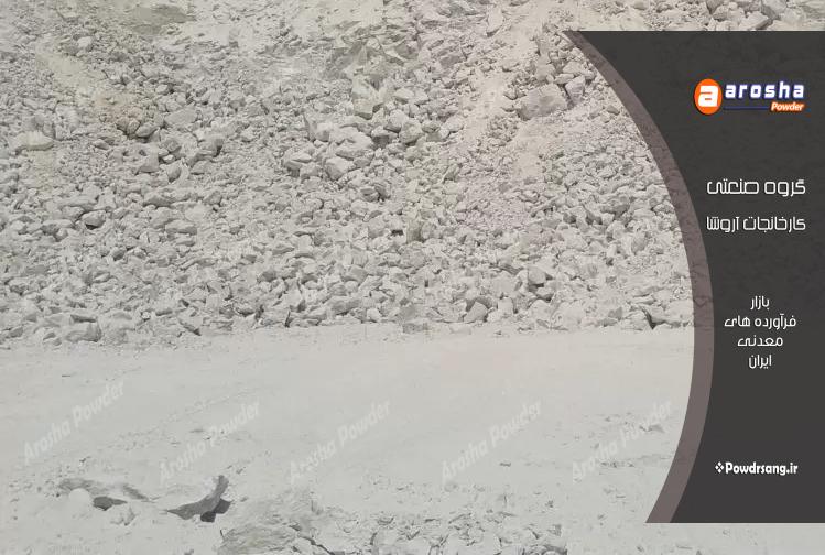 خرید پودر نمای دیوار